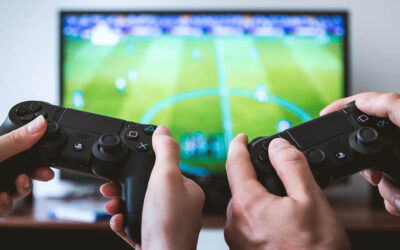 E-sport styrker fællesskabet